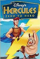 Image of Hercules: Zero to Hero