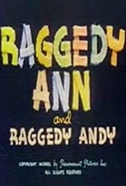 Raggedy Ann and Raggedy Andy Poster