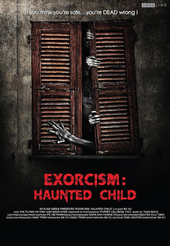 Exorcism: Haunted Child