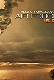 Air Force One Is Down Poster