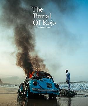 The Burial Of Kojo (2018)