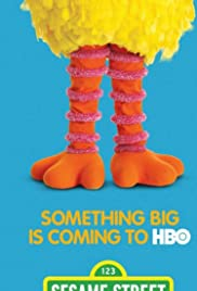 Sesame Street 'A Is for Asthma' Poster