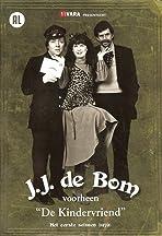 J.J. de Bom voorheen: 'De kindervriend'