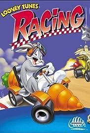 Looney Tunes Racing Poster