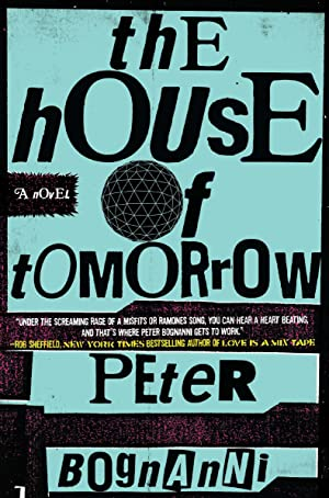 The House Of Tomorrow full movie streaming