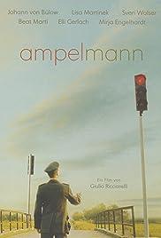 Ampelmann Poster