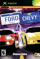 Image of Ford vs. Chevy