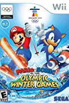 Image of Mario & Sonic at the Olympic Winter Games
