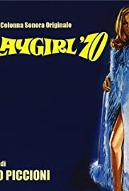 Playgirl 70 Poster