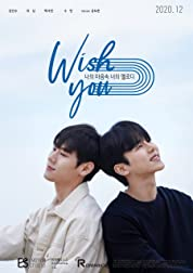 WISH YOU: Your Melody From My Heart (2020) poster