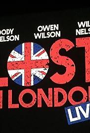 Watch Online Lost in London HD Full Movie Free
