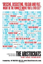 The Aristocrats (2005) Poster