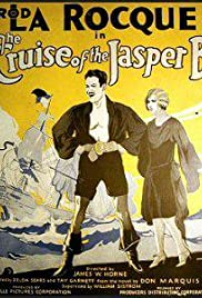 The Cruise of the Jasper B Poster