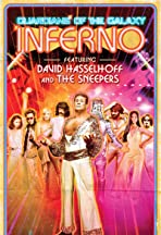 Guardians of the Galaxy: Inferno