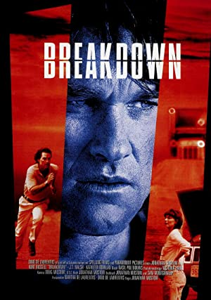Breakdown Implacável Perseguição Dublado HD 720p