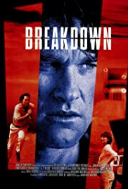 Breakdown (1997) Poster - Movie Forum, Cast, Reviews