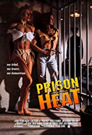 Prison Heat (1993) Poster - Movie Forum, Cast, Reviews