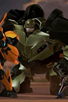 Image of Transformers Prime: Darkness Rising: Part 1