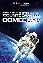 The Space Shuttle: Countdown to Comeback Poster