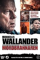 Image of Wallander: Mordbrännaren