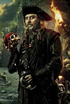 Ian McShane in Pirates of the Caribbean: On Stranger Tides (2011)