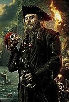 Ian McShane in Pirates des Caraïbes: La fontaine de jouvence (2011)