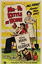 Image of Ma and Pa Kettle at Home