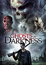 Ghosts of Darkness(2017)