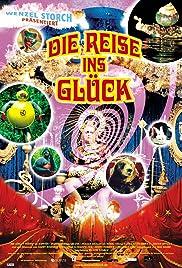 Die Reise ins Glück(2004) Poster - Movie Forum, Cast, Reviews