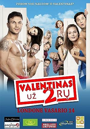 Valentinas uz 2ru (2014)