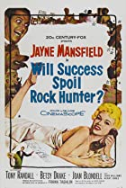 Image of Will Success Spoil Rock Hunter?