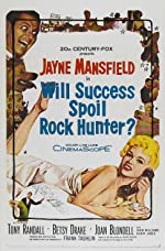 Will Success Spoil Rock Hunter(2004)