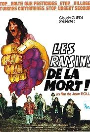 Les raisins de la mort(1978) Poster - Movie Forum, Cast, Reviews