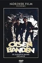 Image of Olsen-banden og Dynamitt-Harry går amok