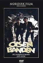 Olsen-banden og Dynamitt-Harry går amok