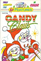 Image of The Adventures of Candy Claus