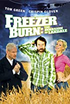 Image of Freezer Burn: The Invasion of Laxdale