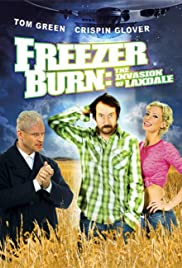 Freezer Burn: The Invasion of Laxdale (2008) Poster - Movie Forum, Cast, Reviews
