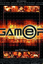 Image of Gamer