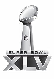 Super Bowl XLV Poster