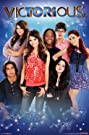 Victorious (2010) Poster