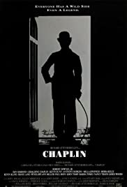 Chaplin (1992) Poster - Movie Forum, Cast, Reviews