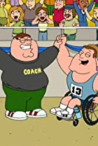 Image of Family Guy: Ready, Willing and Disabled