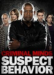 Criminal Minds: Suspect Behavior - Season 1 poster