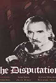 The Disputation Poster