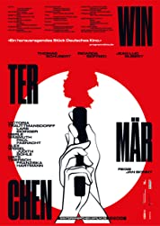 Germany. A Winter's Tale poster