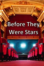 Before They Were Stars Poster