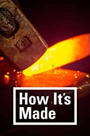 How It's Made - Season 2 (2002) poster