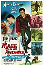 Primary image for Mask of the Avenger