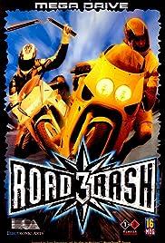 Road Rash 3: Tour De Force Poster